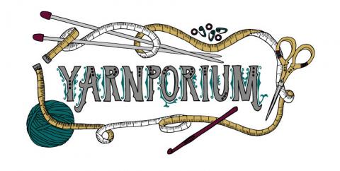 Yarnporium!
