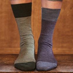 Christmas Sock Treats!