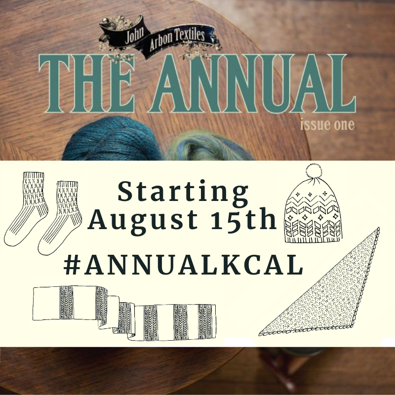 Join our Annual KCAL!