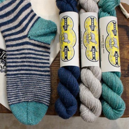 Knit & Crochet Kits