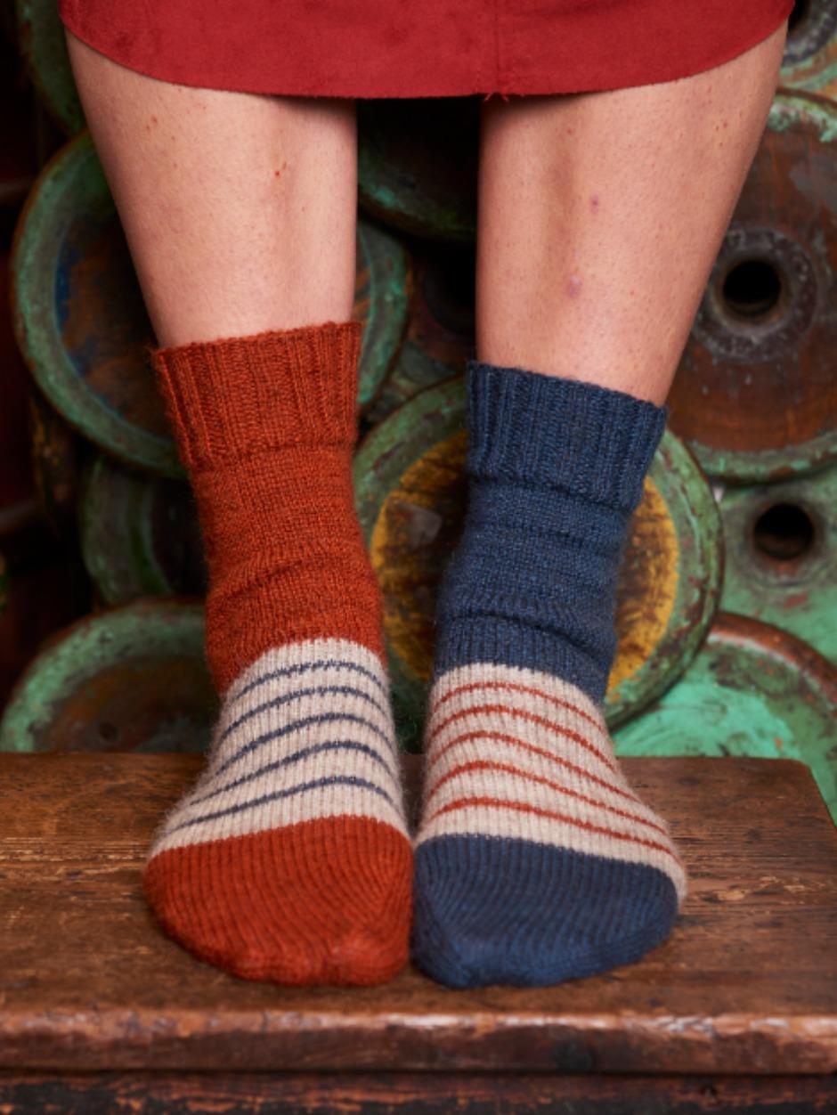 Sanseveria Socks Kit