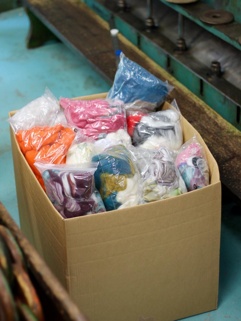 Box of Broken Tops (4.8kgs)