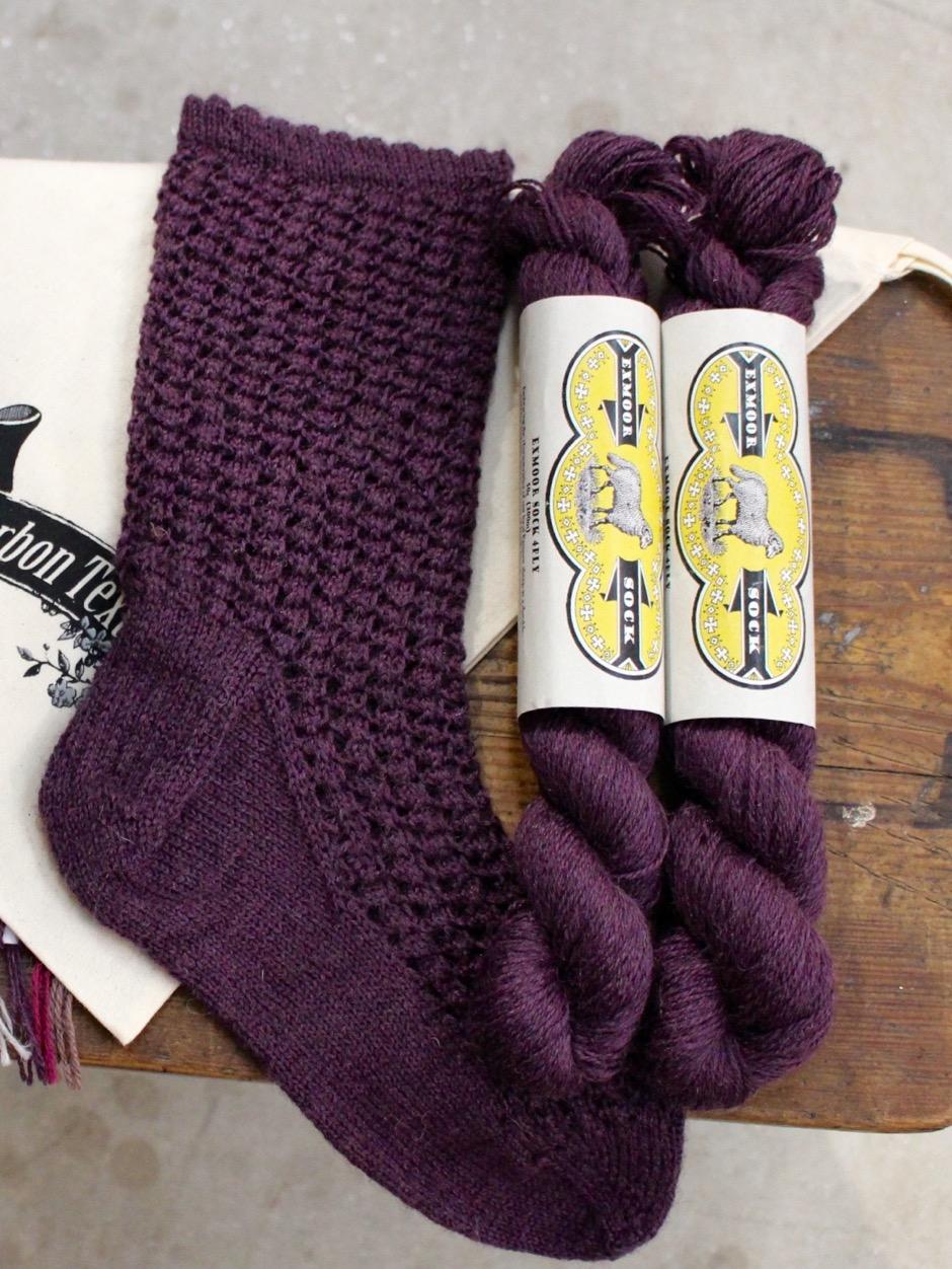 Lacey Socks Kit