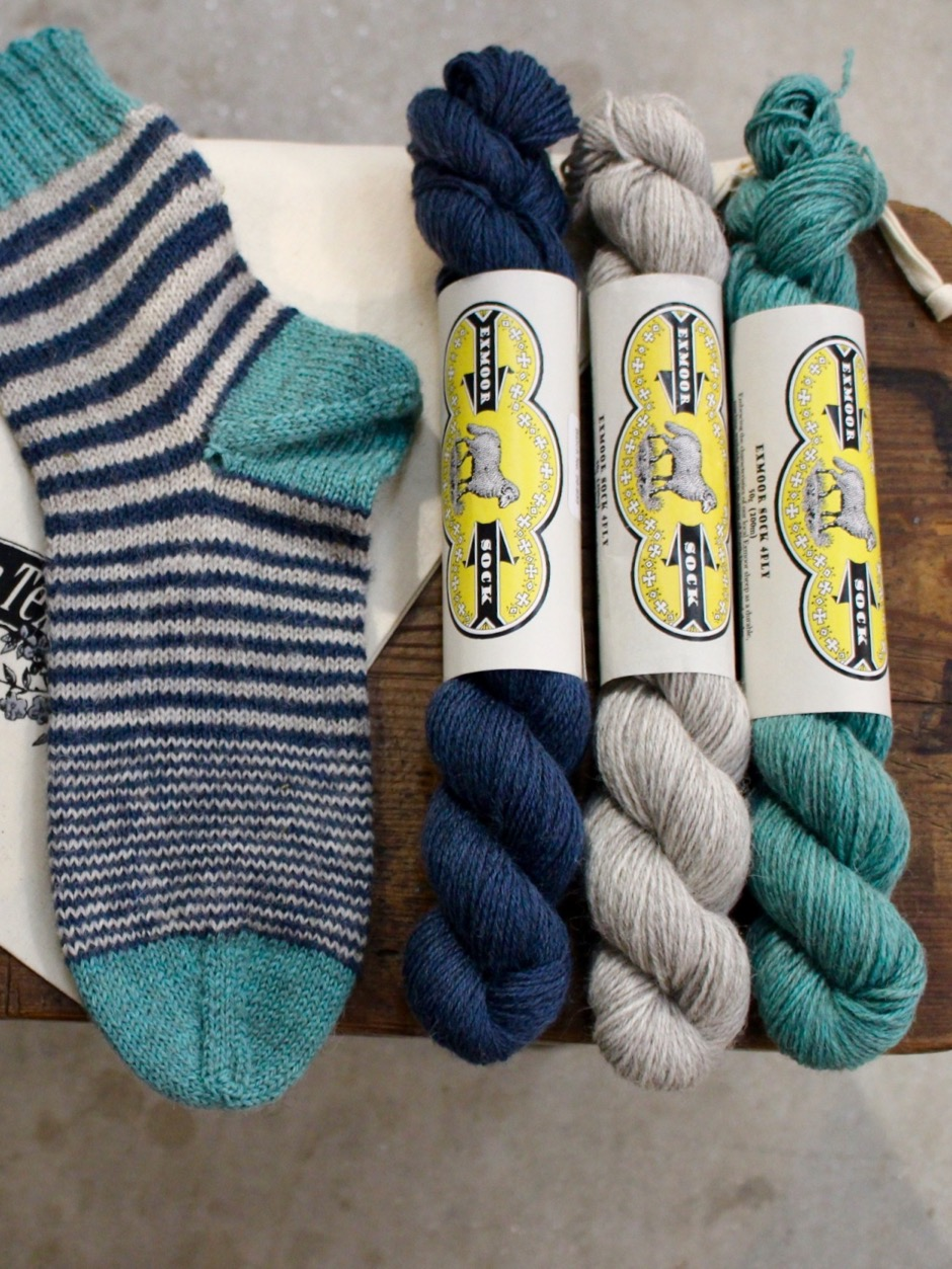Eruca Socks Kit