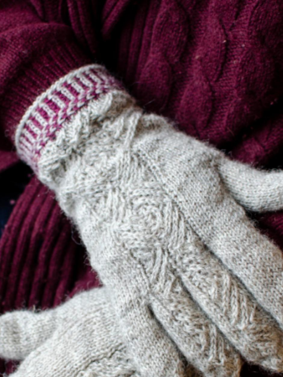 Lidden Gloves Kit
