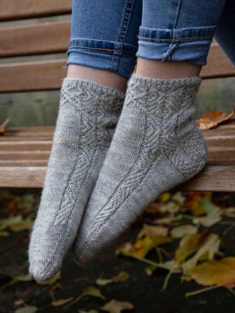 Truuduse Socks Kit