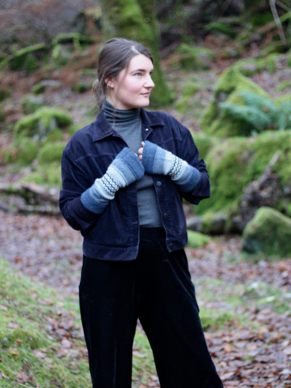Dracaena Cuffs - by Sonja Bargielowska