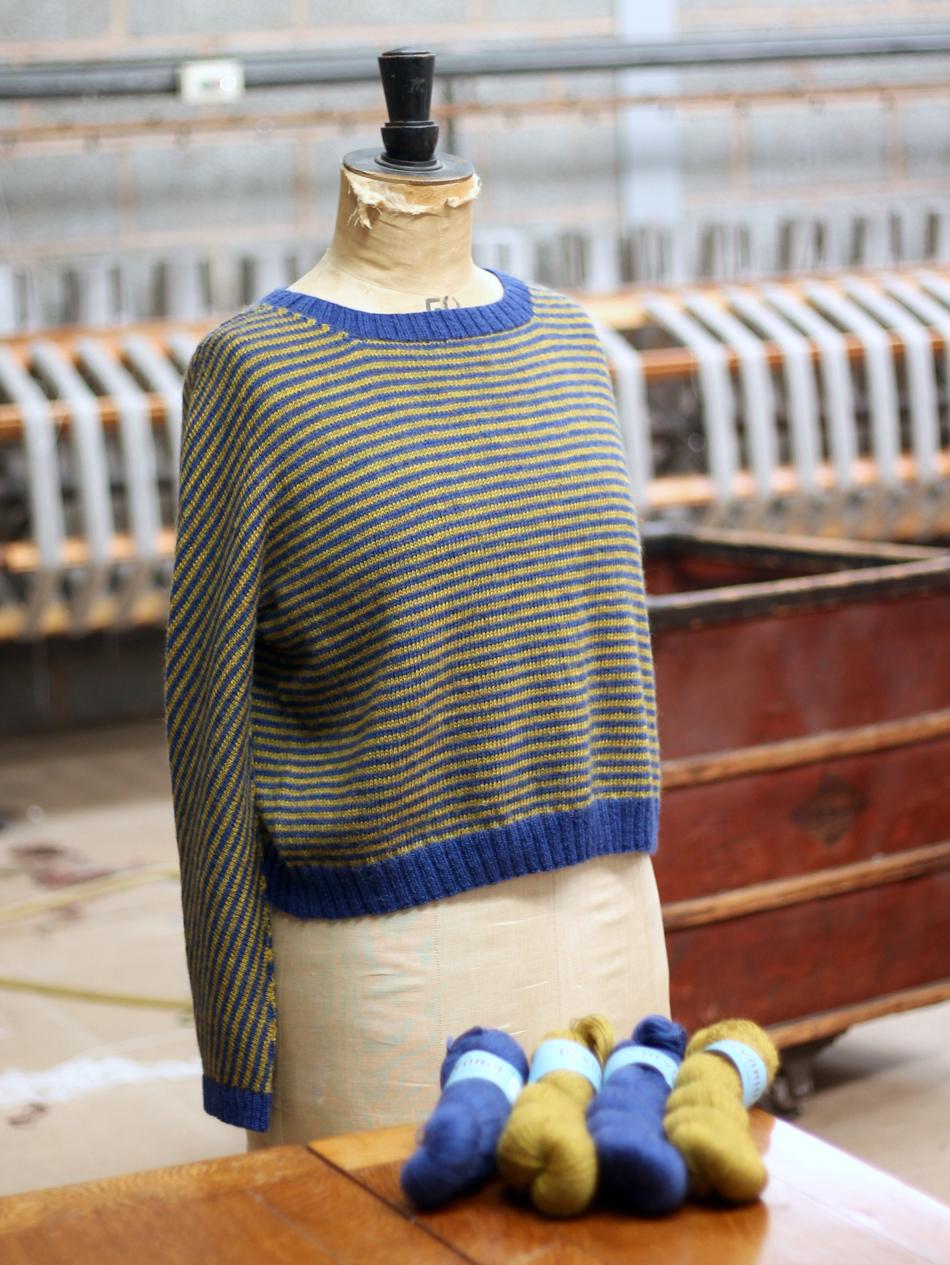 Canisp Sweater Kit