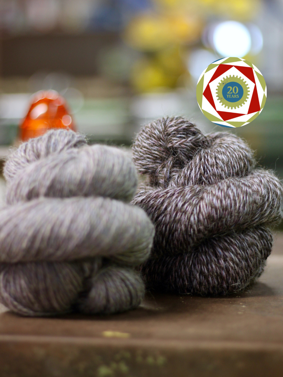 20th Anniversary Special - Mill Marls 4ply