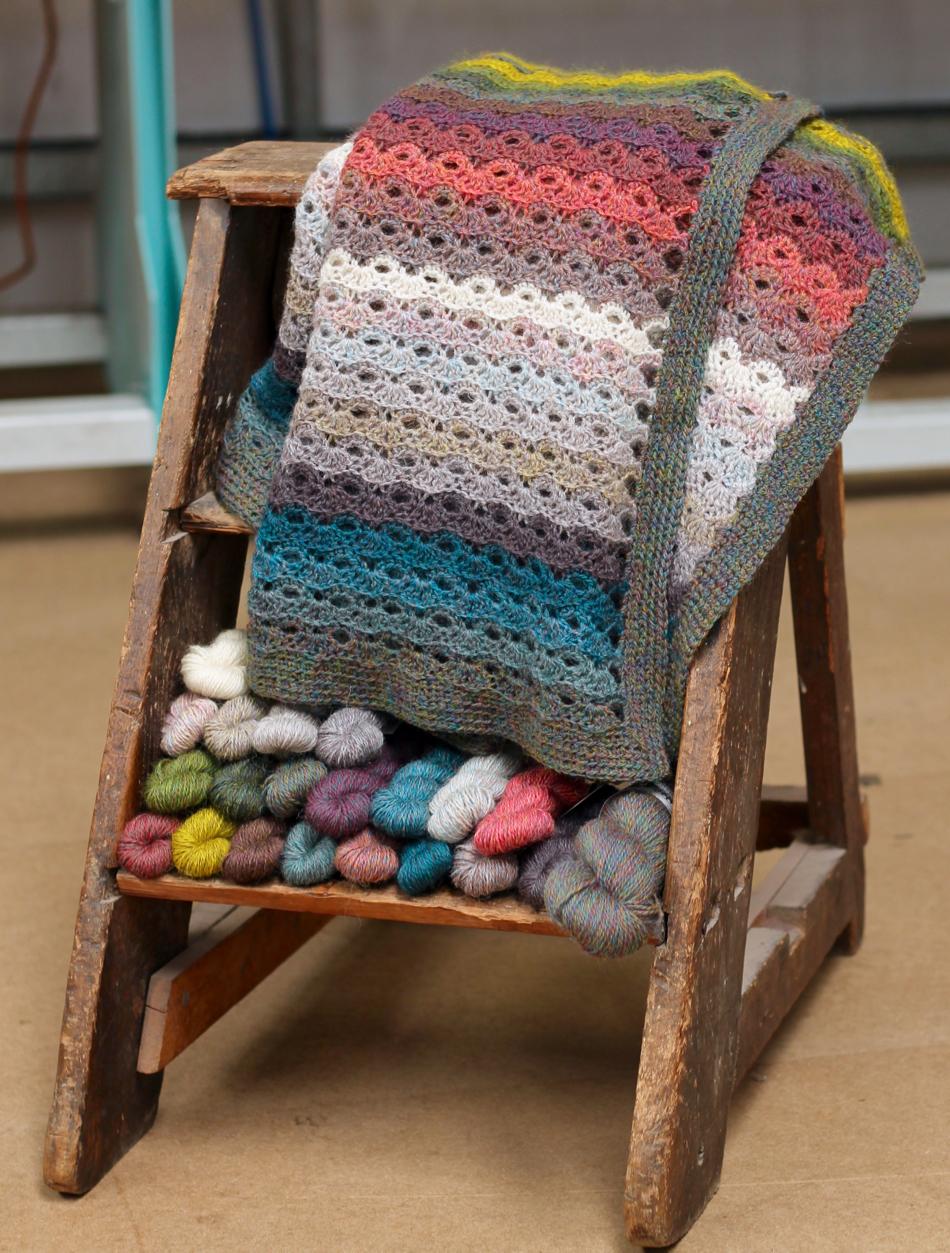 Bushel Blanket Kit