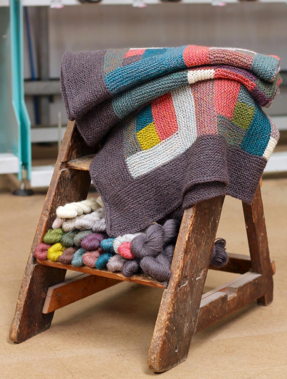 Pomona Blanket Kit