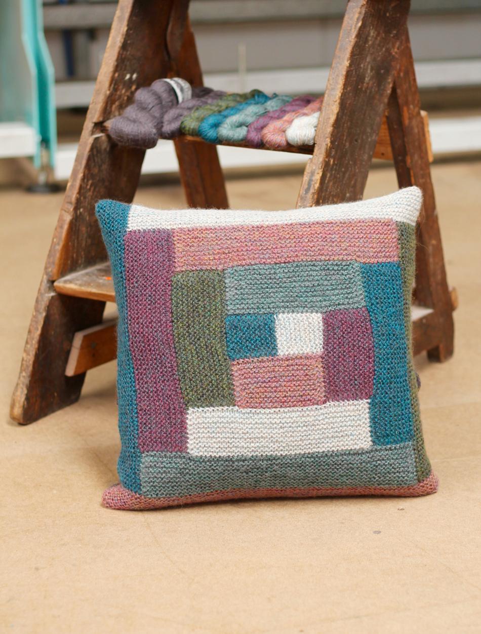 Pomona Cushion Kit